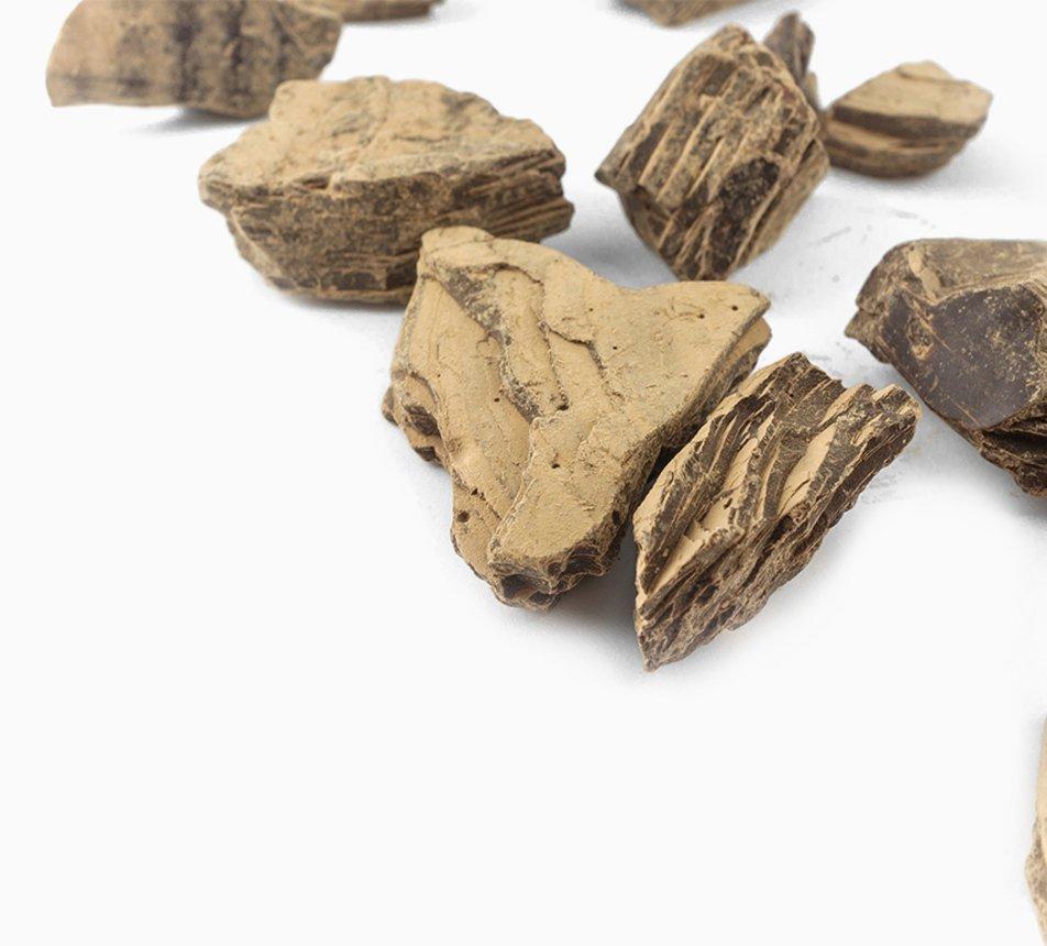 Kakaová hmota zlomky z PER