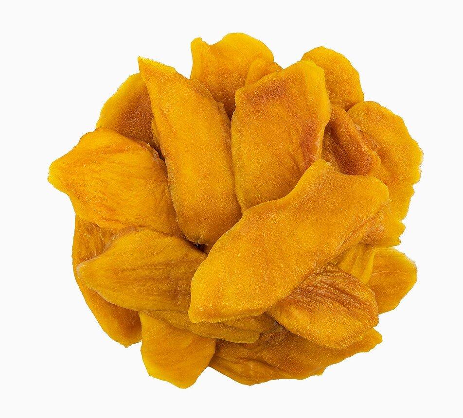 Mango sušené FANCY z Thajska