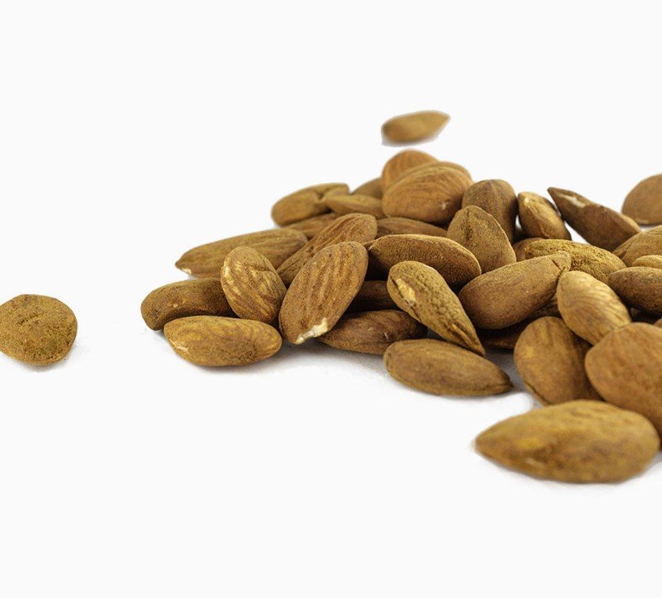 RAW ořechy