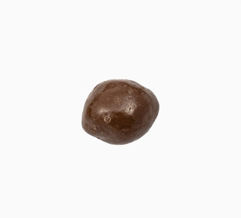 Mandle ve slaném arašídovém karamelu