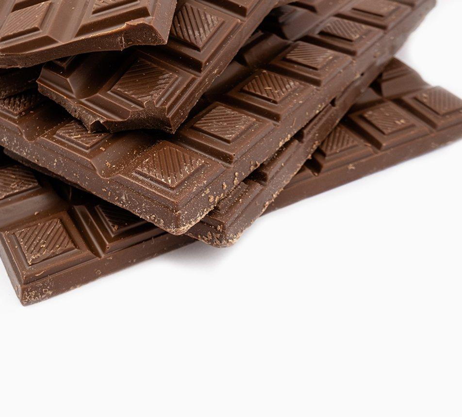 Čokoláda Madagaskar