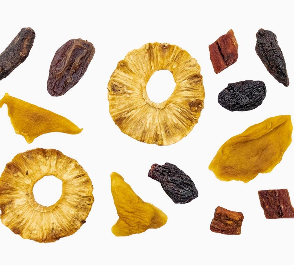 MYX Naše nejlepší sušené ovoce