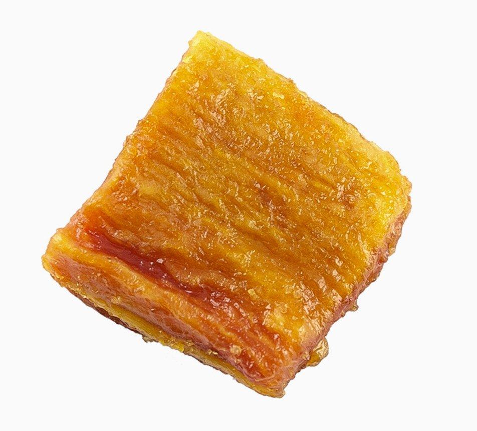 papaya sušená