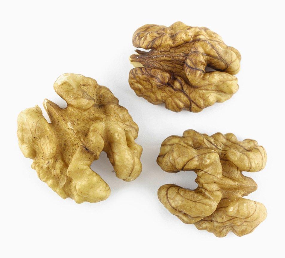 Vlašské ořechy půlky