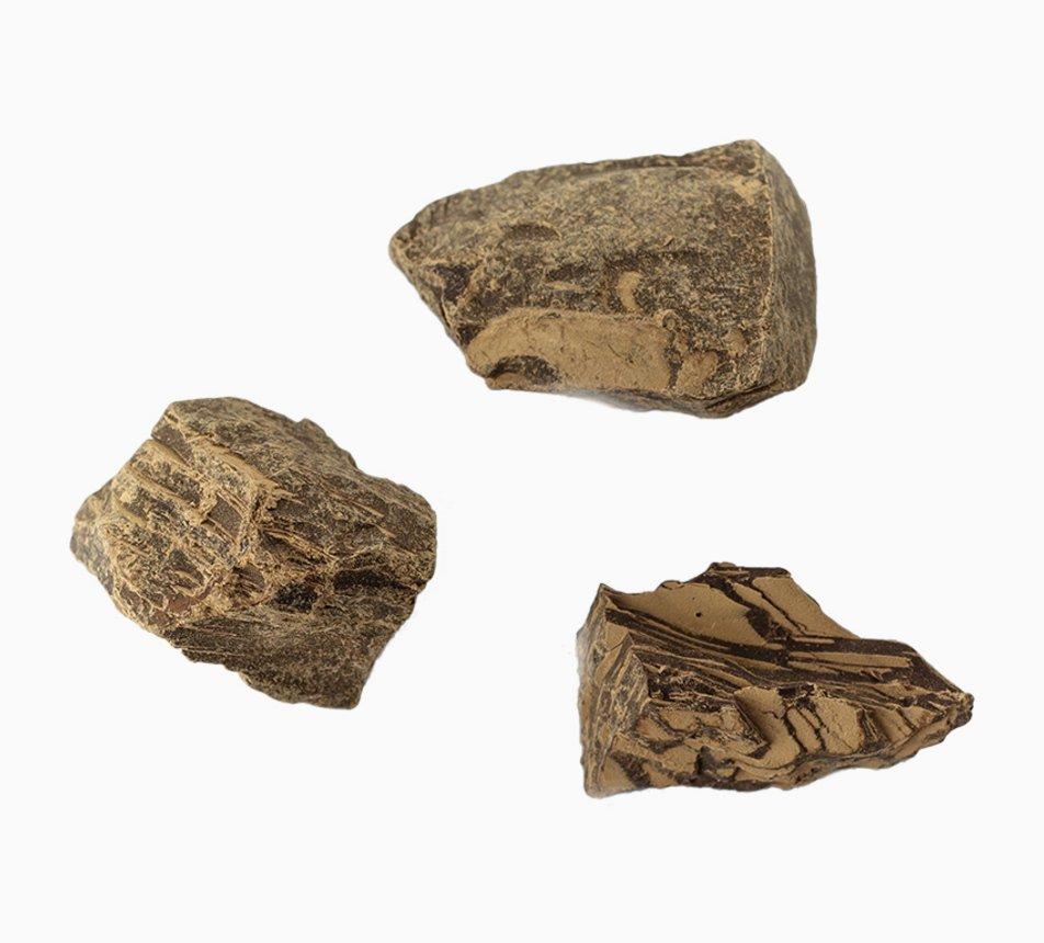 Kakaová hmota zlomky z PERU