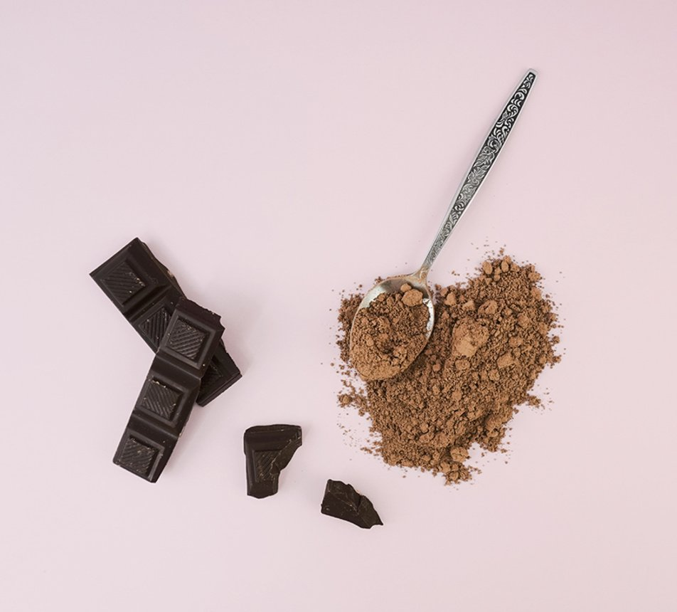 Kakaový prášek BIO