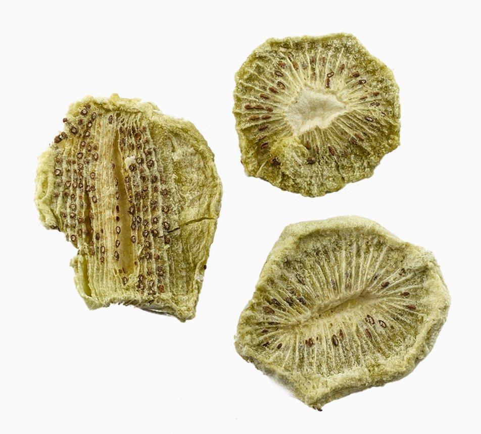 Kiwi lyofilizované