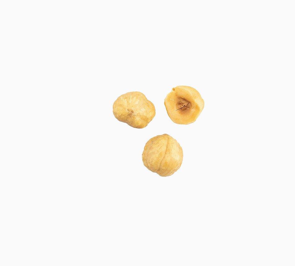 Lískové ořechy blanšírované pražené na sucho 5