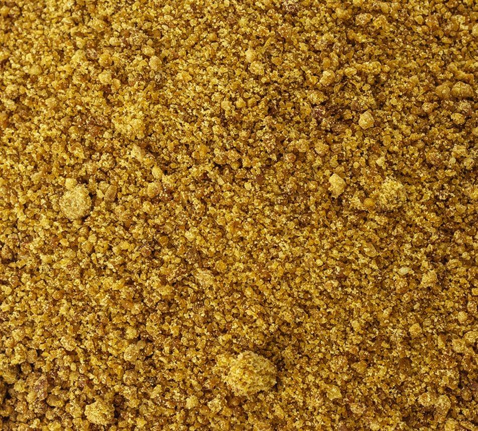 Sušená třtinová šťáva prášek - panela