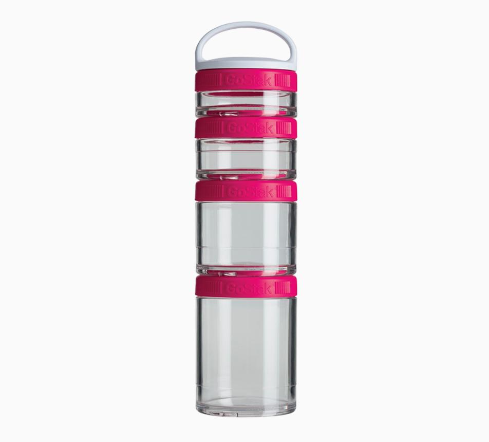 sváčonosič 4 pack růžová