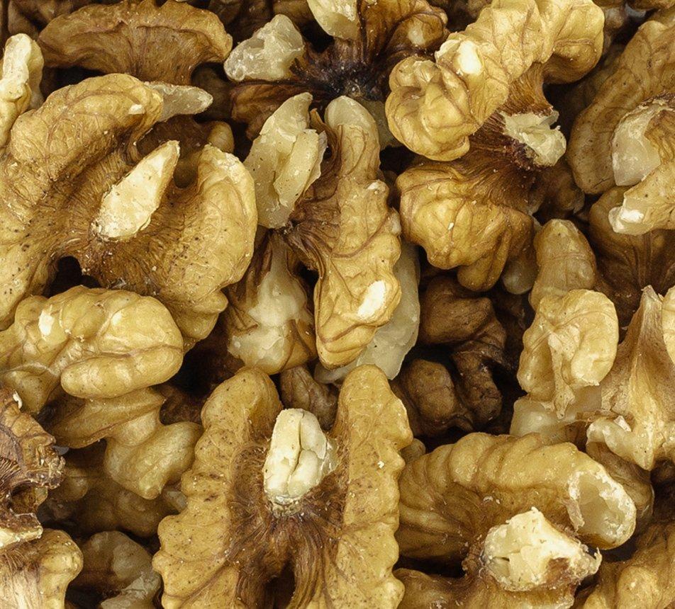 Vlašské ořechy 1 kg