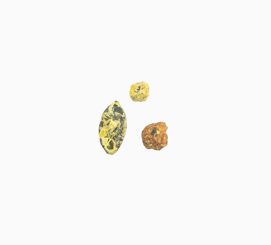 Dýňová semínka kousky v karamelu