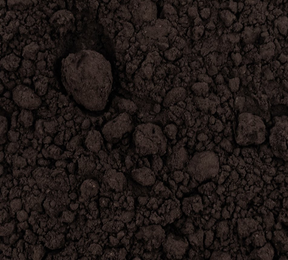 Kakaový prášek černý