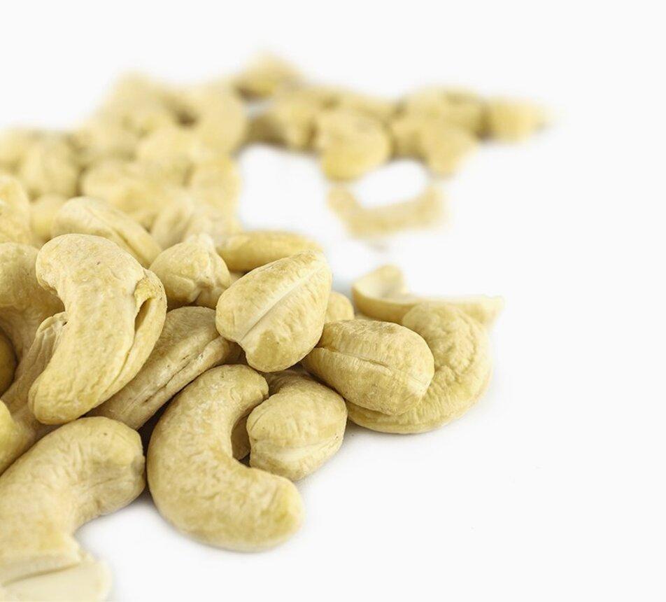 Kešu ořechy JUMBO WW240 z Indie 5 image