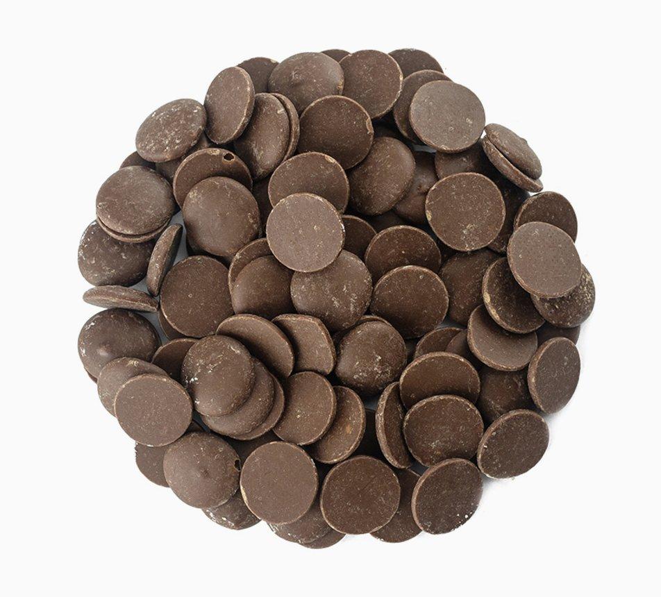 Mléčná 32% čokoláda z ČR