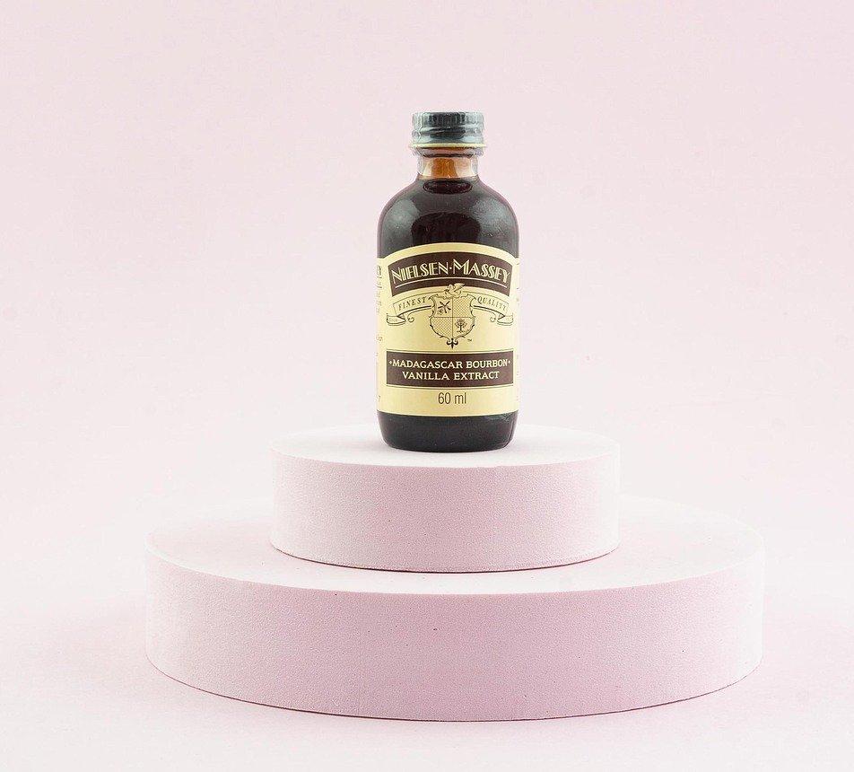 Vanilkový extrakt Nielsen-Massey