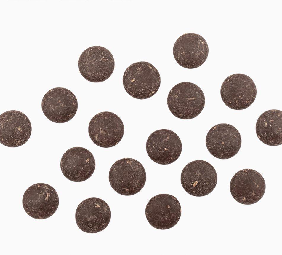 Hořká 71,5% čokoláda