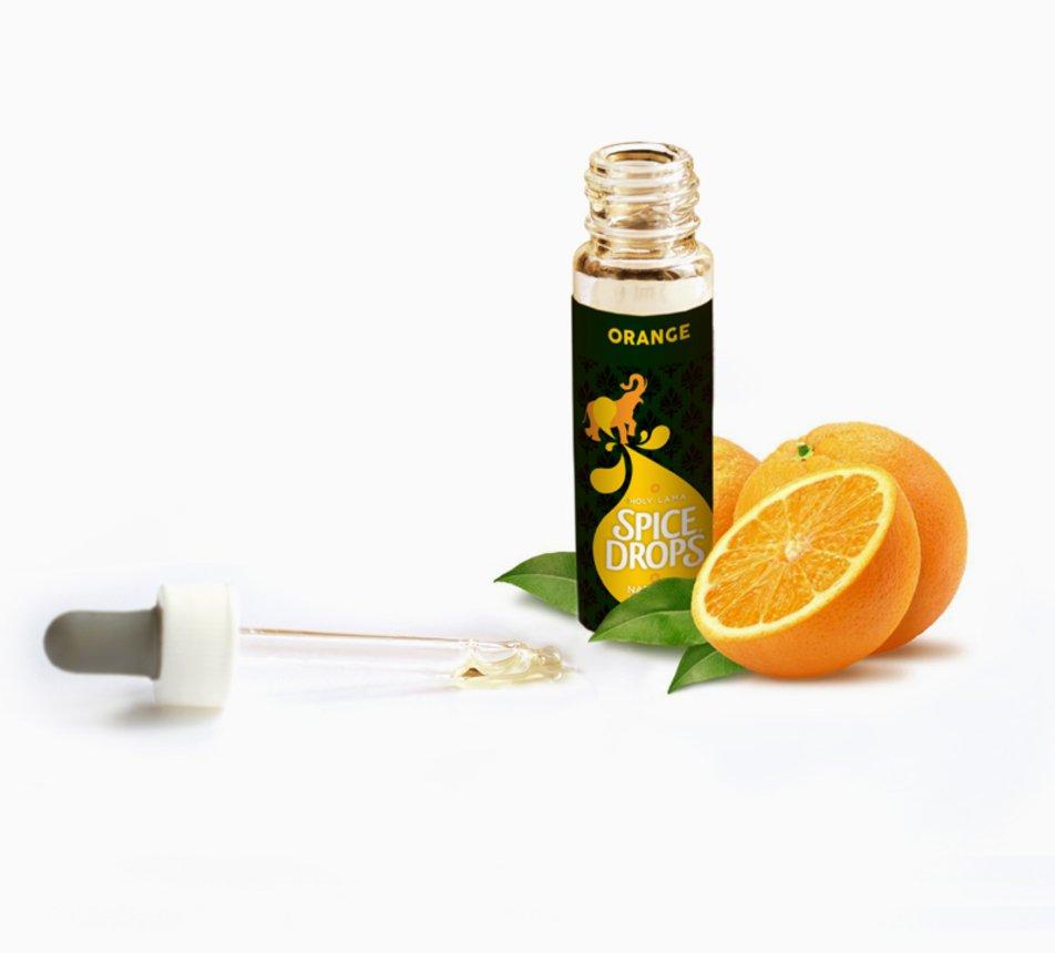 Pomerančová kůra extrakt