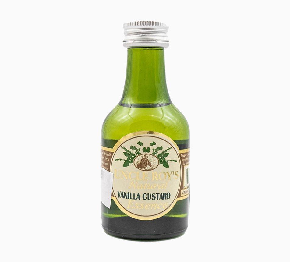 Vanilkový pudink přírodní aroma