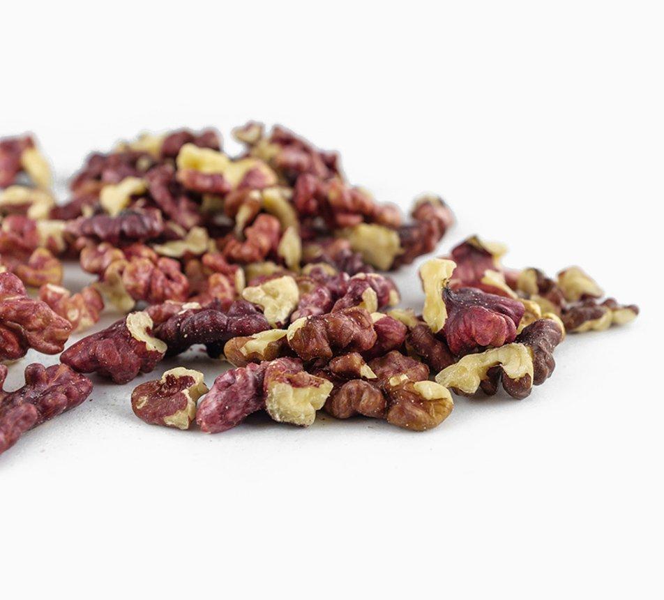 Vlašské ořechy červené