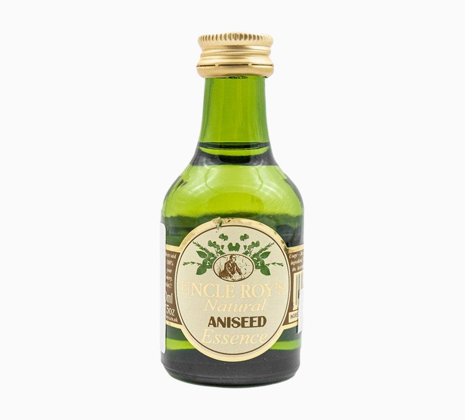 Anýzové přírodní aroma