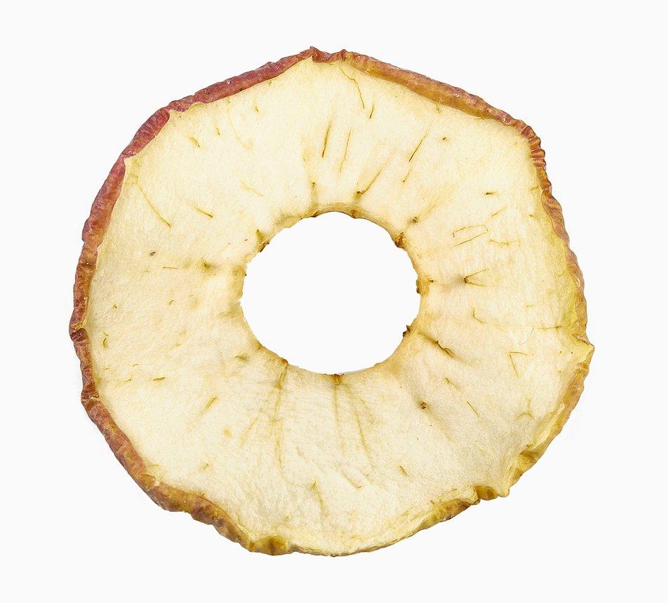 jablka křížaly
