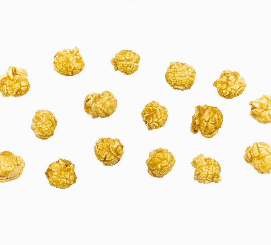 Popcorn Gourmet slaný karamel