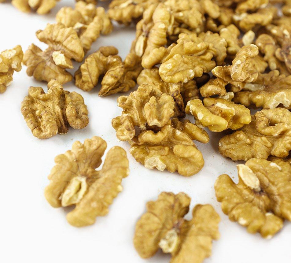 Vlašské ořechy celé kusy