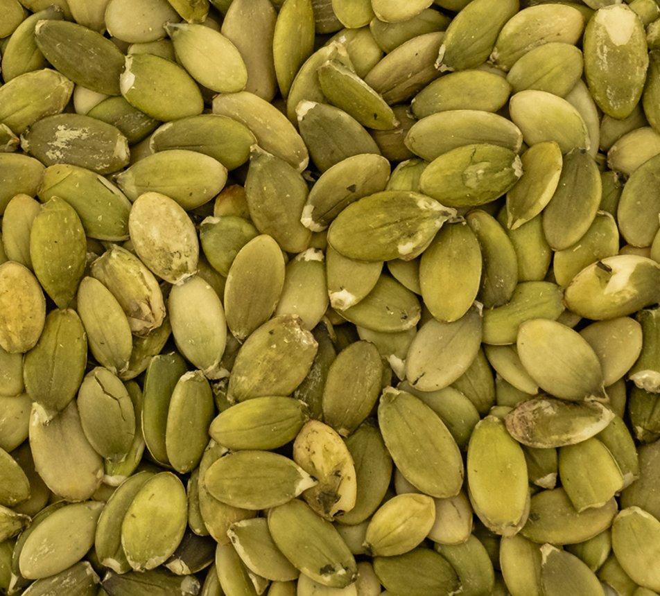 Aktivovaná dýňová semínka