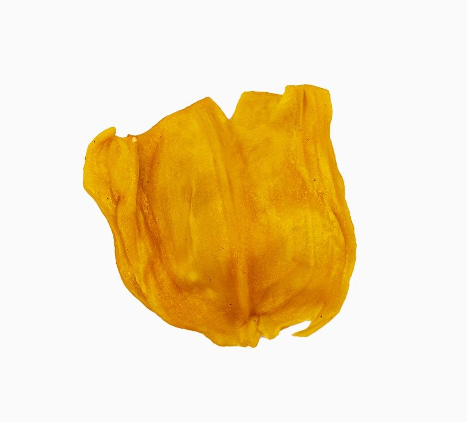 Jackfruit sušený plátky