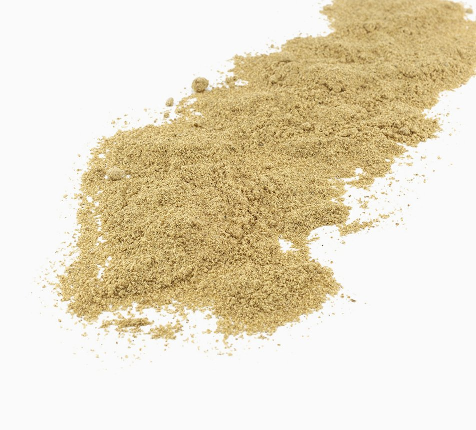 Lískový 49% RAW protein