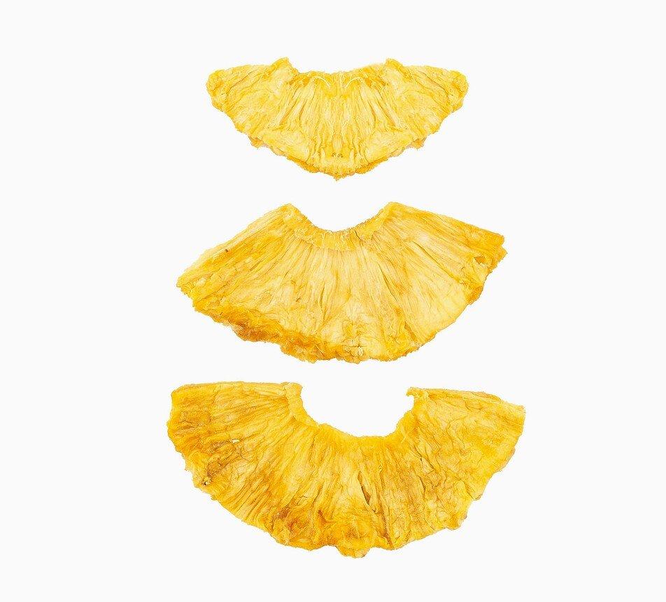 Ananas sušený