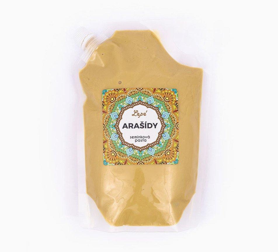 Arašídové máslo