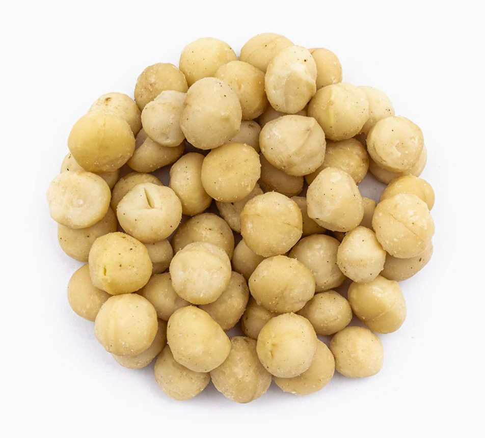 Makadamové ořechy Premium