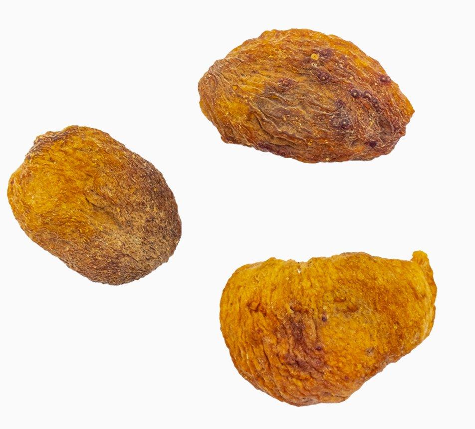 Meruňky divoké sušené z Turecka