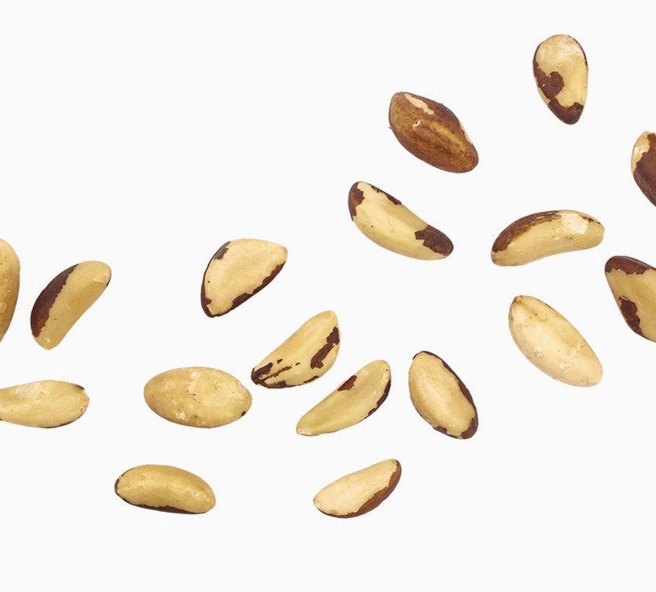 Para ořechy zdraví