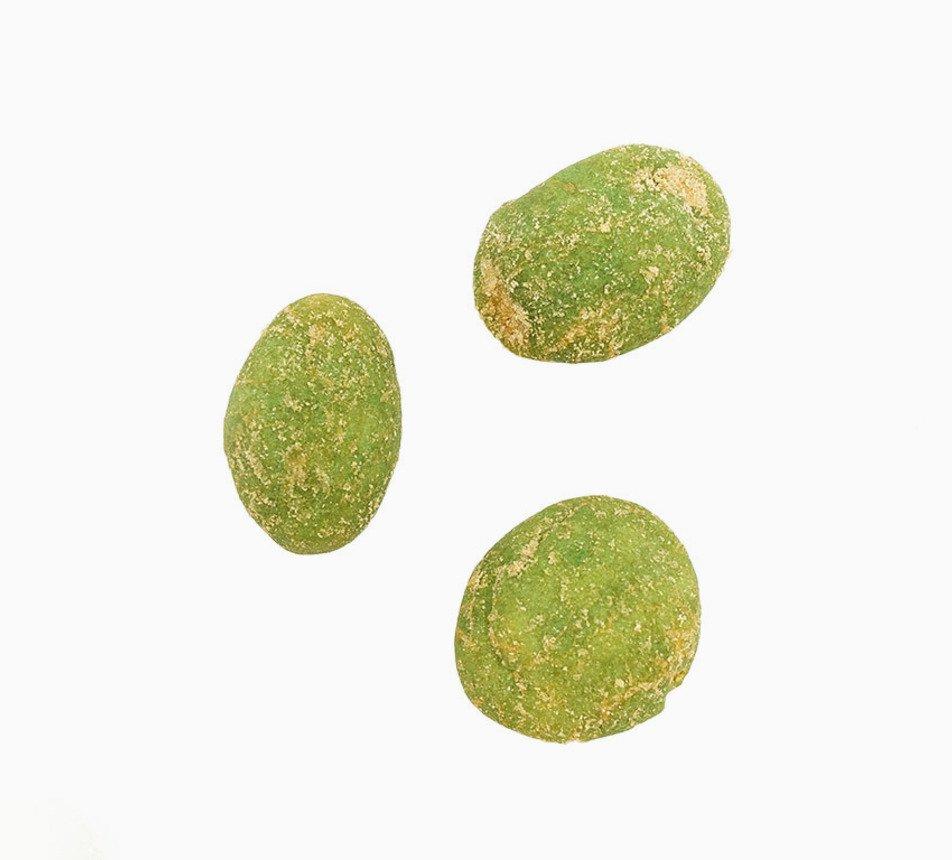 Wasabi arašídy z Číny