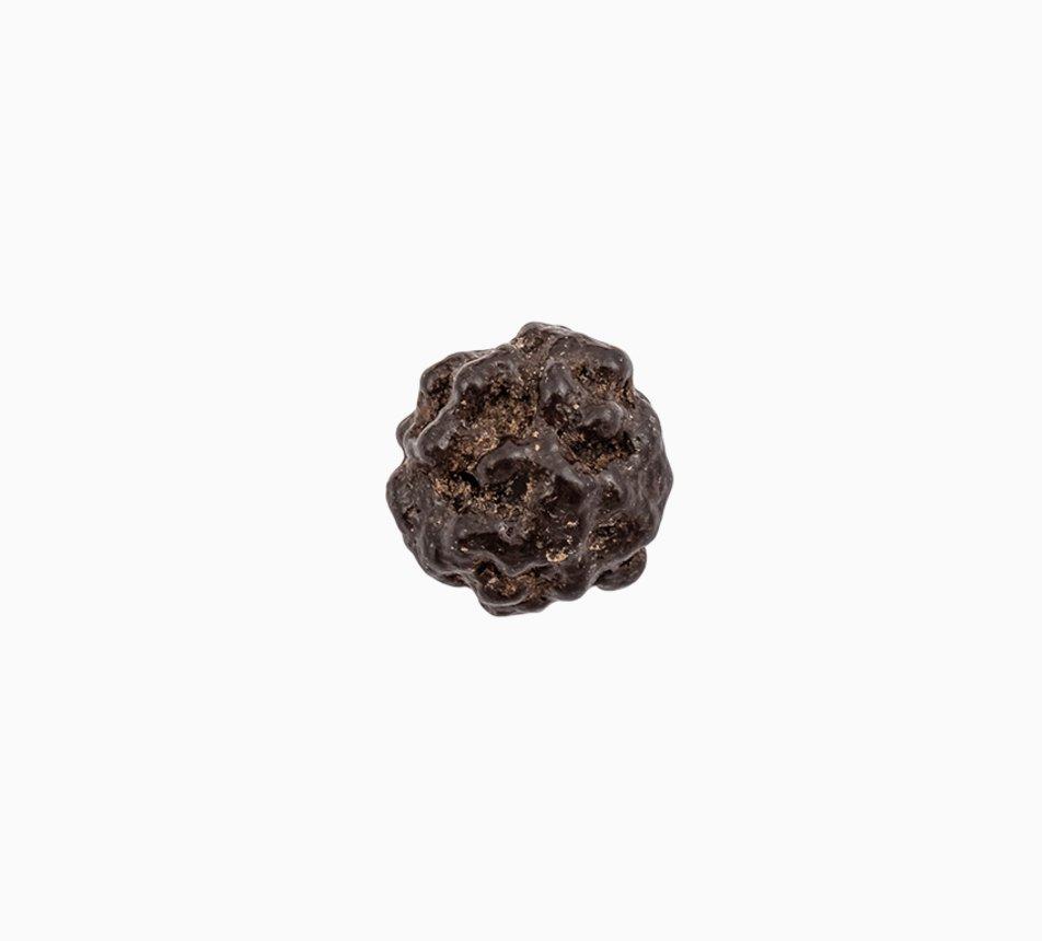 Borůvky lyofilizované v 70% hořké čokoládě