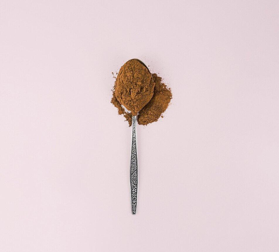 cejlonská skořice mletáá