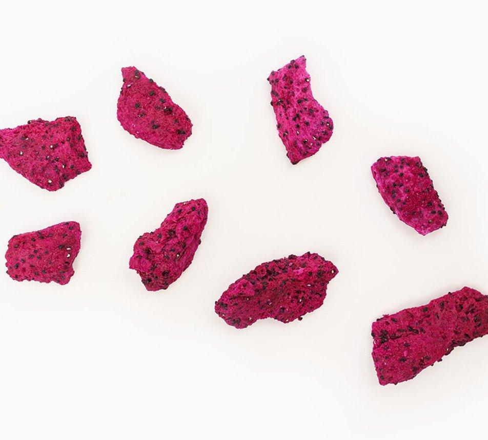 Dračí ovoce lyofilizované