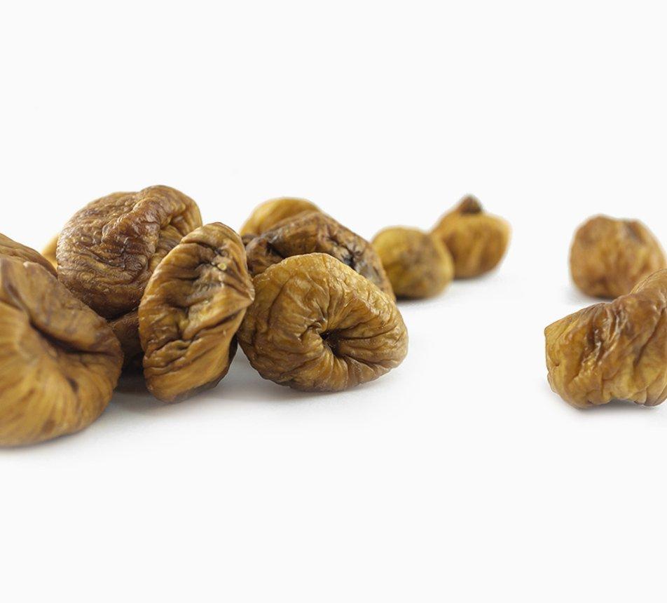 Sušené fíky