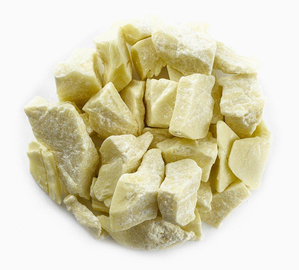 Kakaové máslo zlomky z PERU