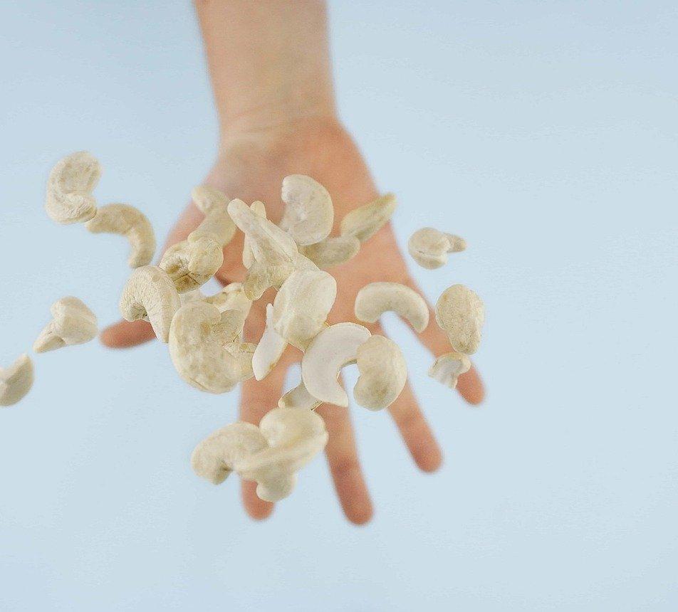 Kešu ořechy JUMBO