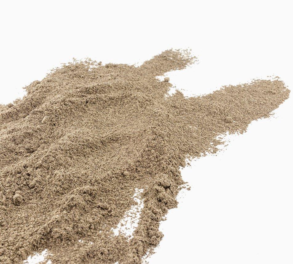 Makový 38% RAW protein