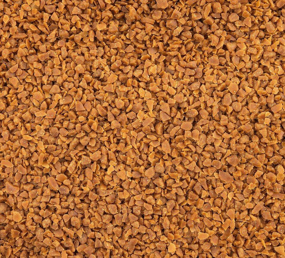 Máslový karamel kousky