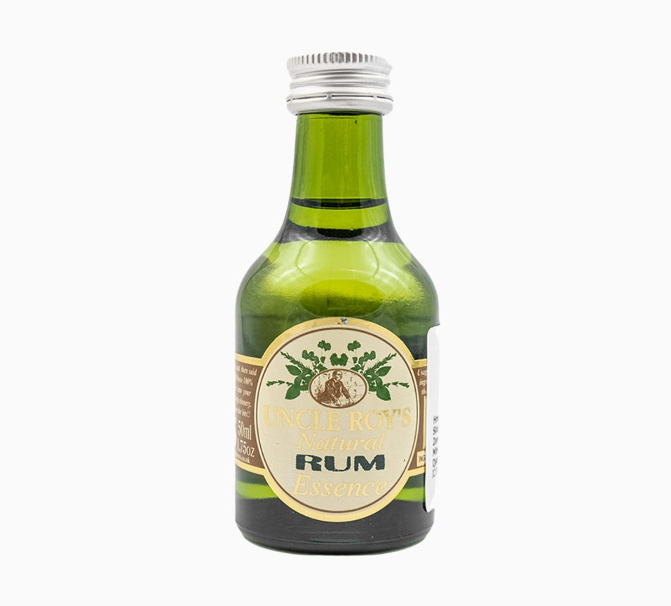 Rumové přírodní aroma